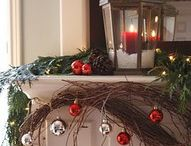 Decorate this Mantel / by Trish Kimball