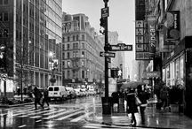 photography . urban / City landscapes, urban moods, urbanite, city lights, architecture