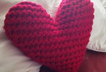 Valentines Day Knitting Patterns