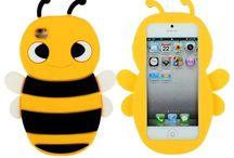 Iphone kuoret