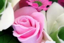 beautiful clay and sugar / by dian flower clay & cake design (marda)