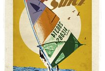 Vintage posters - Turkey / Turkey old style posters