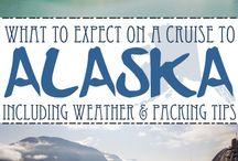 Alaska 2018 Incentive Trip