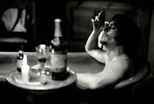 J.Depp  / by Tessa Andrews