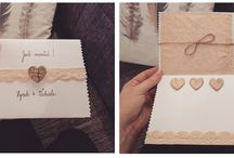 DIY stationery / Inspiration for those who love paper and things from it!