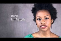 Videos / Women can vote too. / by Vanessa Wesley