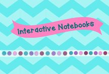 Interactive Notebooks / The How-To's of interactive notebooks