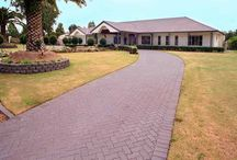 Commercial Pavers   APC / Check out the massive range of commercial pavers at APC! We have all your formal, semi-formal, and fully commercial paving/landscaping project needs covered! Call us today on 1800 191 131!