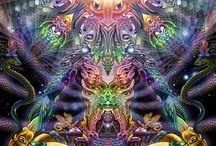 Spirit / by Melloheart Peacemaker