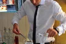 Coctelería / Cocktail / Eventus Coctelería ofrece a sus clientes la elaboración de una completa gama de cócteles exlusivos para su evento de la mano de los mejores profesionales.