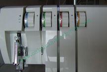 Tutoriales maquina de coser