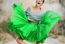 Fashion Snapshot! / by Camelia Nuryanti