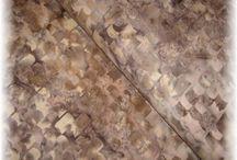 Látky batika