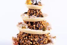 NADAL - Sauleda / Els productes d'aquest any, amb moltes novetats! #nadal #pastisseria #reisdorient #neules #artesans #arbres #troncs #sauleda