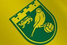 Norwich City Football Club / @Norwich
