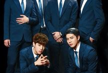 Got7 / Its all about that GOT7 life <3