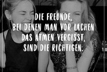 Zitat freundschaft