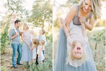 Family Session Outfit Ideas