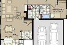Huis planne