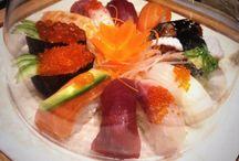 Teppanyaki Alaturka Sushi