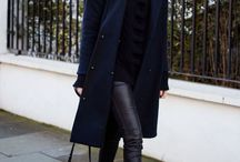 Outfits / Minimal
