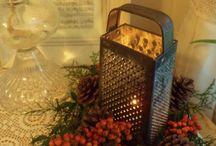Joulun taikaa ja tunnelmaa