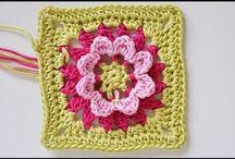 yarn crafting / by Melissa O'Dell