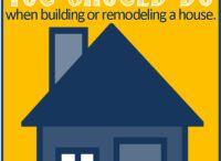 Build my dream house / by Amanda George Koester