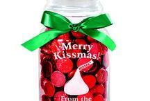 Christmas - Baked Goods & Treats
