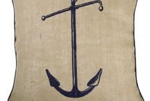 My nautical obsession.