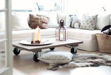 Home Ideas / by Angela Hansen