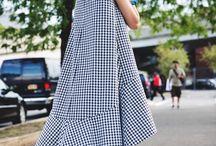 Oversized Dress