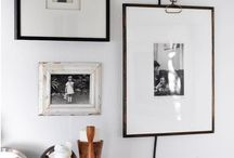 Home Decor - The Walls / by White Faux Taxidermy