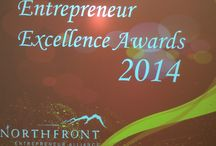 Entrepreneur in Excellence Awards 2014 / Come see more about the Entrepreneur in Excellence award banquet for 2014!