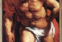 Saint Men/Święci Mężczyźni