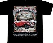 Автомобильные футболки / Автомобильные футболки с логотипами различных автомобильных марок для автомобилистов.