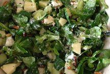 Salades