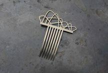 Hairpin / Hair pin
