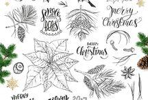Christmas Web Design