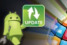 Android Οδηγοί / Βήμα βήμα οδηγοί τεχνολογίας για Android εφαρμογές και ρυθμίσεις.