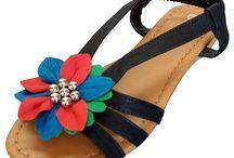 Sandals & Shoes