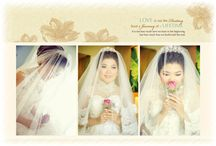 Wedding design / Photography