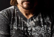 James LaBrie- Dream Theater
