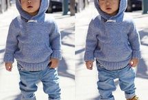 Boys fashion / Toddlers