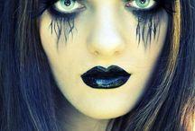 Fashion - Make Up / by Sheri Nye