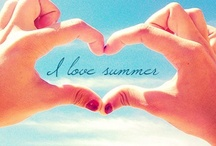 Summer Lovin' / by Melissa *