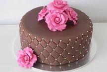pasta para bolo