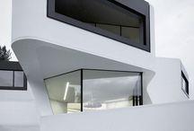 Projetos / arquitetura