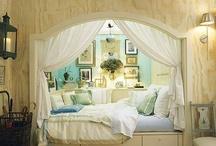 кровать-альков