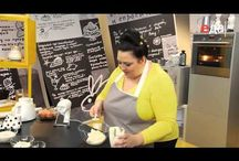 VIDEO RECEPTY / by jozefina fedorkova